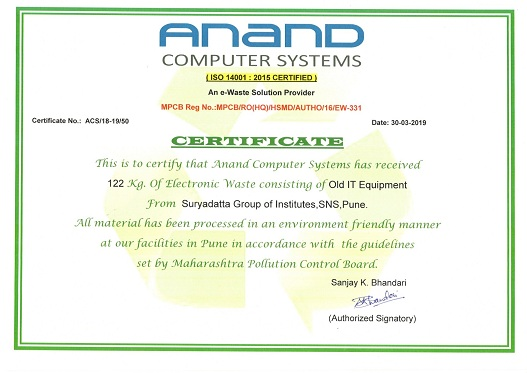 ANAND COMPUTER 50