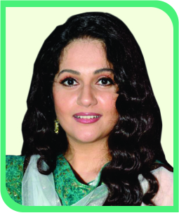 Ms. Gracy Singh