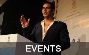Events at Suryadatta