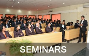 Seminars at Suryadatta