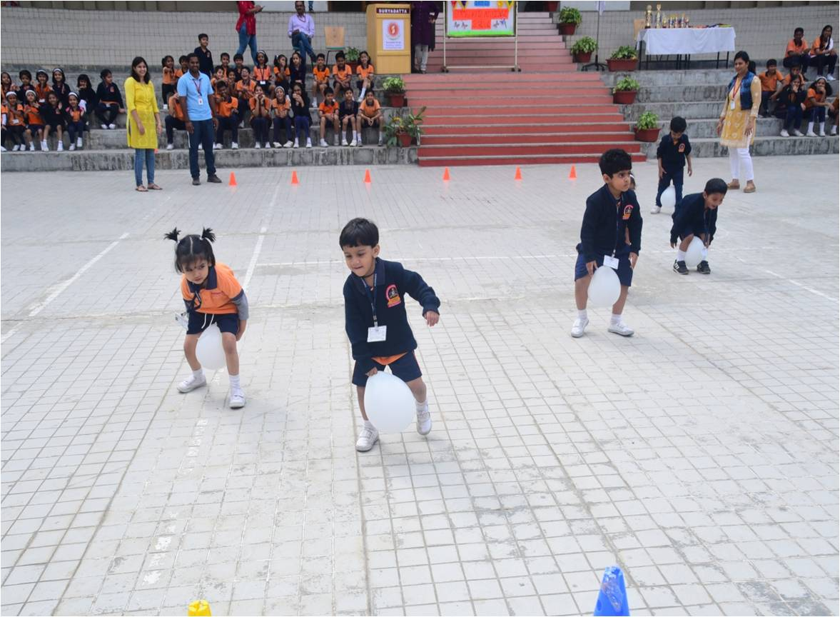 SNS Sports Day image 2
