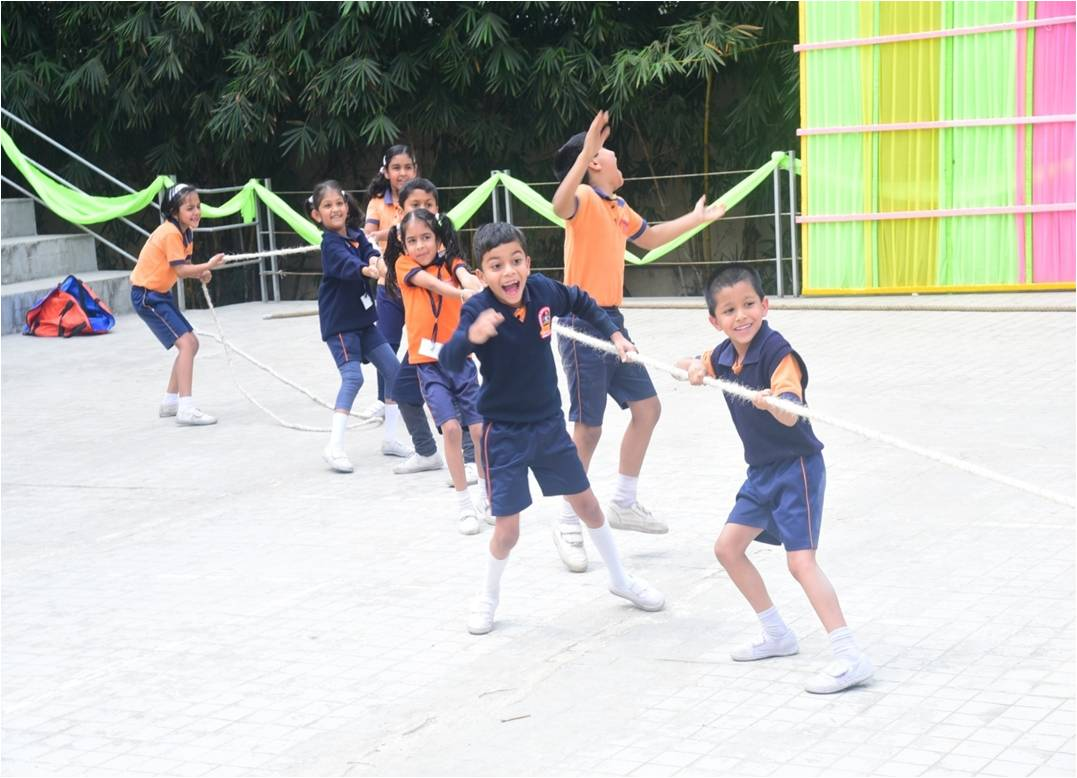 SNS Sports Day image 6