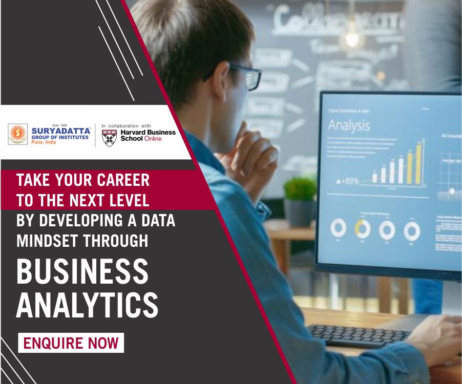 Suryadatta Business Analytics 2
