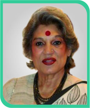 Smt. Dolly Thakore