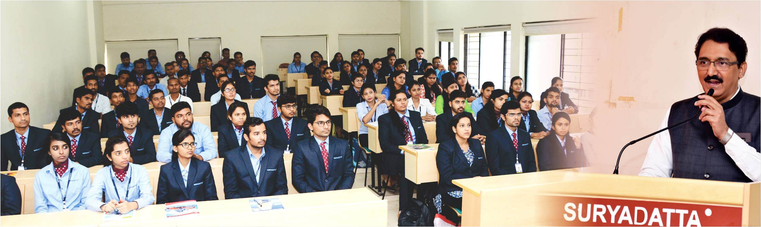 Best MBA College In Pune