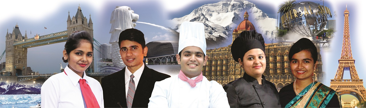 Top Hotel Management Institute in Pune